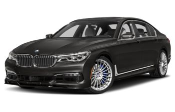 2017 BMW ALPINA B7 - Frozen Dark Brown