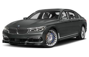 2019 BMW ALPINA B7 - Frozen Grey