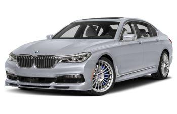 2019 BMW ALPINA B7 - Frozen Silver
