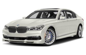 2019 BMW ALPINA B7 - Frozen Brilliant White