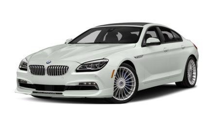 2017 BMW ALPINA B6 Gran Coupe Base
