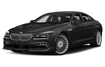 2019 BMW ALPINA B6 Gran Coupe - Black Sapphire Metallic