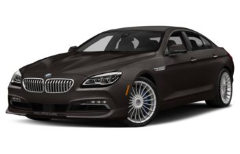 2017 BMW ALPINA B6 Gran Coupe - Jatoba