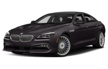 2017 BMW ALPINA B6 Gran Coupe - Ruby Black Metallic