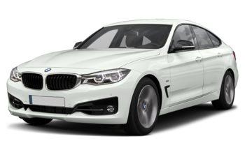 2017 BMW 340 Gran Turismo - Alpine White