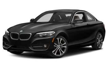 2017 BMW 230 - Black Sapphire Metallic