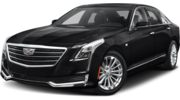 2018 Cadillac CT6 PLUG-IN