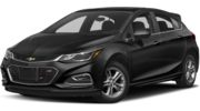 2019 Chevrolet Cruze Hatch