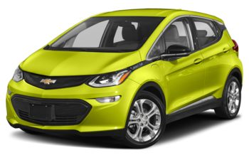 2019 Chevrolet Bolt EV - Shock
