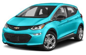 2020 Chevrolet Bolt EV - Oasis Blue