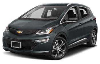 2017 Chevrolet Bolt EV - Nightfall Grey Metallic