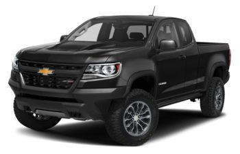 2019 Chevrolet Colorado - N/A