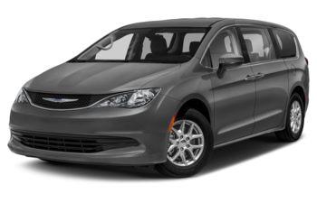 2020 Chrysler Pacifica - Ceramic Grey
