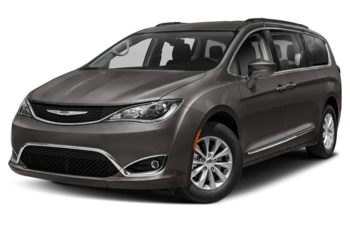 2020 Chrysler Pacifica - Granite Crystal Metallic