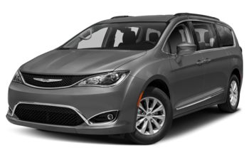 2020 Chrysler Pacifica - Ceramic Grey