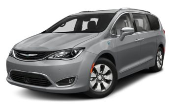 2021 Chrysler Pacifica Hybrid - N/A