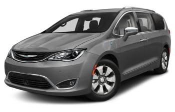 2020 Chrysler Pacifica Hybrid - Ceramic Grey