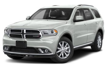 2020 Dodge Durango - White Knuckle