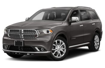 2020 Dodge Durango - Granite Crystal Metallic