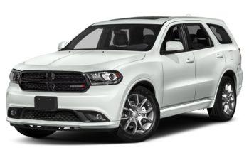 2020 Dodge Durango - White Knuckle