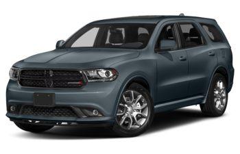 2020 Dodge Durango - Blue Shade Pearl