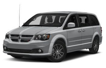 2019 Dodge Grand Caravan - Billet Metallic