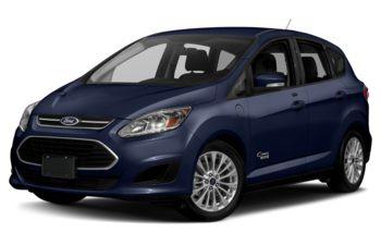 2017 Ford C-Max Energi - Kona Blue Metallic