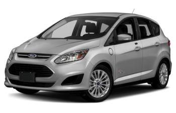 2017 Ford C-Max Energi - Ingot Silver Metallic