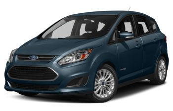2018 Ford C-Max Hybrid - Blue Metallic