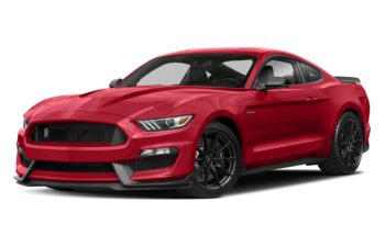 2020 Ford Shelby GT350 - N/A