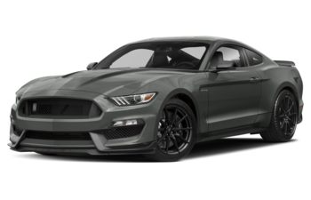 2018 Ford Shelby GT350 - Magnetic Metallic