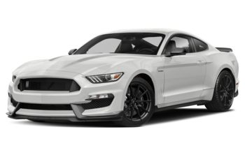 2019 Ford Shelby GT350 - Oxford White