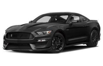2018 Ford Shelby GT350 - Lead Foot Grey