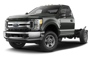 2020 Ford F-350 Chassis - N/A
