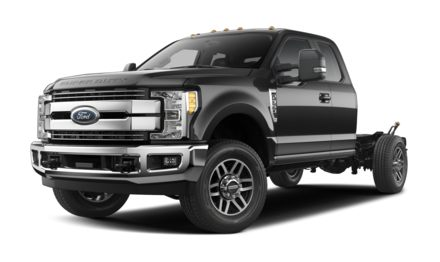 2019 Ford F-350 Chassis XL