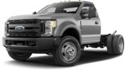 2019 Ford F-450 Chassis