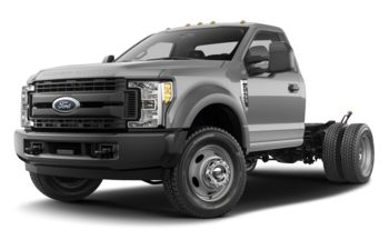 2020 Ford F-450 Chassis - N/A
