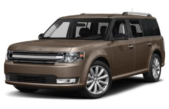 2019 Ford Flex - Stone Grey