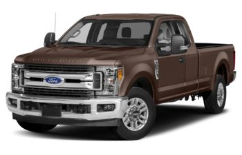 2017 Ford F-250 - Caribou