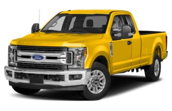 ford f250 options