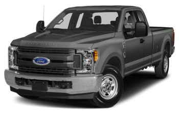 2019 Ford F-250 - Magnetic