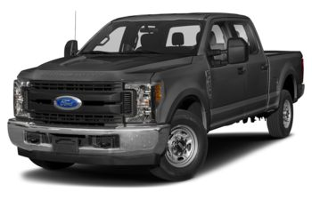 2018 Ford F-250 - Magnetic