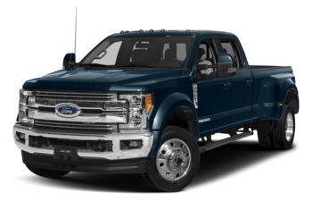 2021 Ford F-450 - N/A