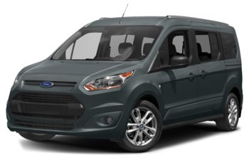 2018 Ford Transit Connect - Guard Metallic