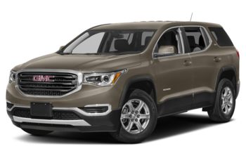 2019 GMC Acadia - Pepperdust Metallic