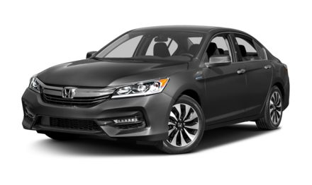 2019 Honda Accord Hybrid Base
