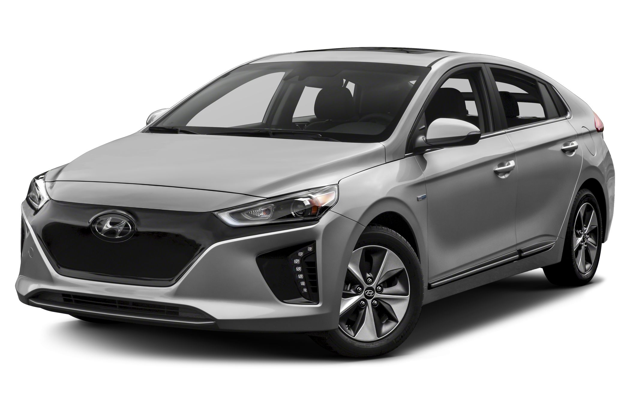 Hyundai Canada Incentives for the new 2017 Hyundai Ioniq EV Fully Electric Vehicle in Milton, Toronto, and the GTA