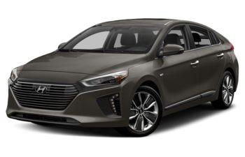 2019 Hyundai Ioniq Hybrid - Fluid Metal