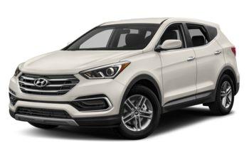 2018 Hyundai Santa Fe Sport - N/A