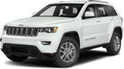 2021 - Grand Cherokee - Jeep